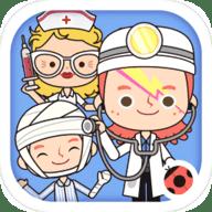 米加小镇医院破解版 v1.5