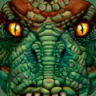 终极恐龙模拟器破解版解锁全部恐龙 v1.1.1