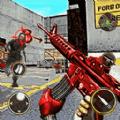 和平荣耀末日枪战游戏单机破解版 2.0.0