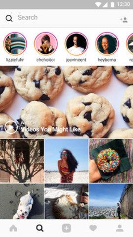 社交軟件instagram官方版 v3.2.28