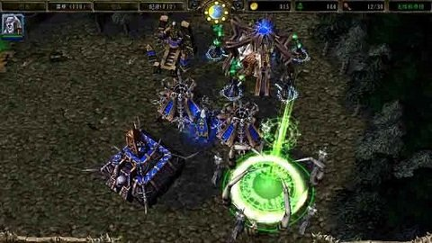 魔兽争霸3手游版完整版