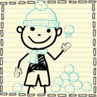 雪球战争官方版 v1.1