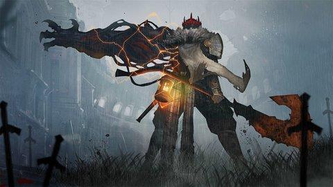 魂之刃巨龍城堡安卓版最新版
