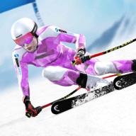 世界杯滑雪赛手游安卓版 v1.0.0