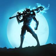 火柴人传说暗影战争满级破解版 v2.4.49