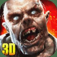 僵尸前线3d破解版中文版无限金币 v2.33