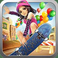 急速滑板游戏最新官方版 v1.0.0