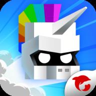 铁头英雄苹果版 vv3.0.0