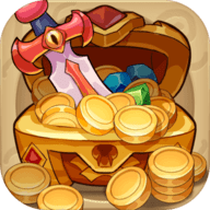 宝箱与勇士无限体力金币钻石 v1.0.7