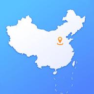 中国地图高清版大图app完整手机版 v3.3.0