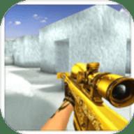 军队竞技射击正式版 v2.5