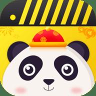 熊猫动态壁纸免费版破解版 2.3.4 安卓版