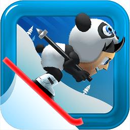 滑雪大冒险无敌破解版无限金币版 2.3.8.04