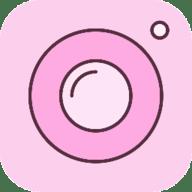 girlscam少女心滤镜相机最新官方版下载 4.0.4 安卓版