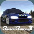 拉力赛车3内购版iOS APP 1.35