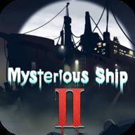 诡船谜案2汉化版 1.0.2