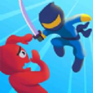 忍者击打竞技手机游戏最新版 0.1