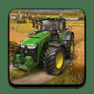 模拟农场20官方正式版 v0.60
