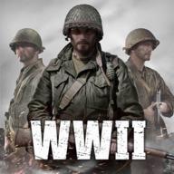 世界战争英雄破解版无限黄金最新版 1.26.0