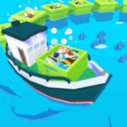 渔船大作战游戏手机版 v1.0