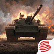 坦克连竞技版手游版最新版 v1.1.6