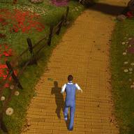 无尽的奔跑失落的神庙最新安卓版 v1.0