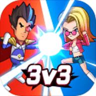乱斗英雄3v3安卓版最新版 v1.0.0