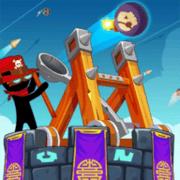 火柴人攻城对决安卓版官方版 v1.2