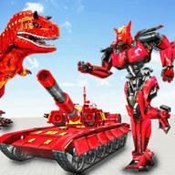 机器人变形英雄最新中文版 v2.0