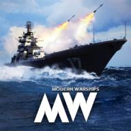 现代战舰手游破解版最新 0.43.4