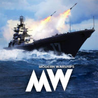 现代战舰破解版无限金币中文破解版 0.43.4