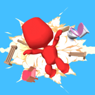 逃离炸弹大爆炸手游最新破解版 v0.4