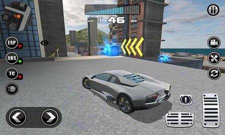 赛车模拟器手游无广告破解版