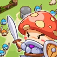 蘑菇沖突戰爭游戲安卓中文版 1.0