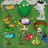 植物大战僵尸游戏卡通版 1.1
