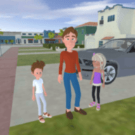 超级爸爸游戏安卓正式版 v1.2.5