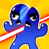 果冻人射手3D刺客出击游戏最新安卓版 1.0