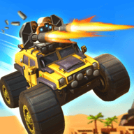 战车怪物猎人游戏官方安卓版 v0.2