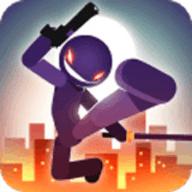 火柴人突击格斗安卓版国际版 v2.0.26