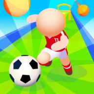 冒险运球游戏官方安卓版 v1.0.0