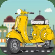 摩托神车手游戏官方正式版 v1.0