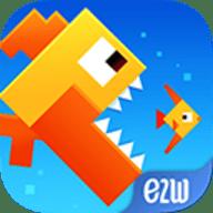 像素鱼2进化安卓版最新版 v1.0.4