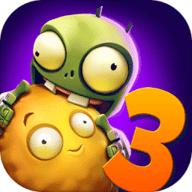 植物大战僵尸3d版花园战争破解豪华版资源 3.5.2.4