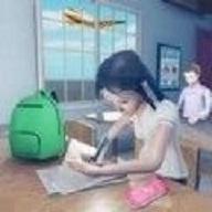 女子高中生日常模拟器2021中文最新版 0.41