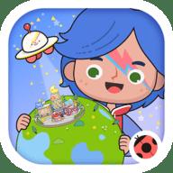 米加小镇世界完整版破解版 1.36
