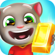 汤姆猫跑酷无敌破解版无限金币和钻石 5.2.1.193