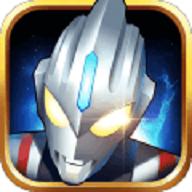 奥特曼之格斗超人内购破解版免费全人物安卓无限钻石版 1.9.0