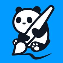 熊猫绘画app离线单机版 v1.4.2