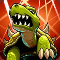 最强变异龟修改器内购破解版 1.1