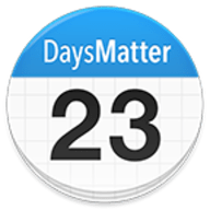 daysmatter官方中文版安裝 6.0.2 蘋果版